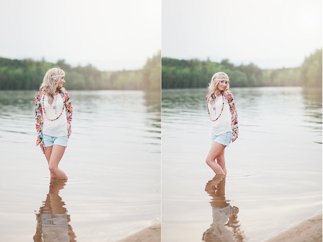 Lake James Photographer, Marion NC Photographer, WNC, Bohemian, Asheville Photographer, Hickory NC Photographer, Senior Photographer, Bless My Soul Photography