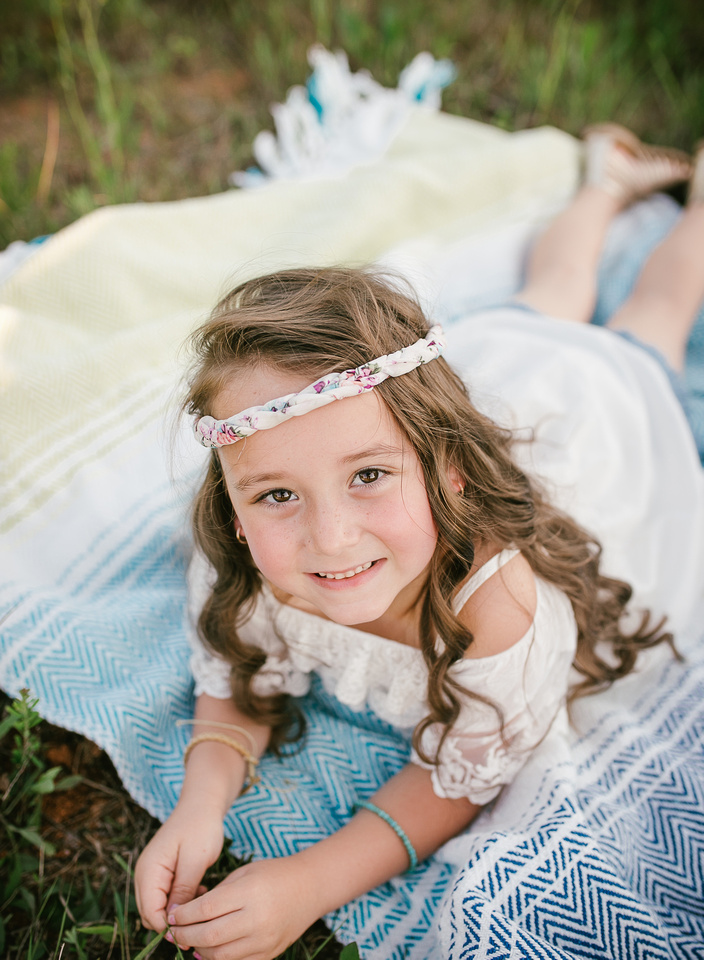 This little gal is so super sweet and funny. I always enjoy photographing her :) Big congrats for her recent win as 2017 TINY MISS RELAY FOR LIFE!