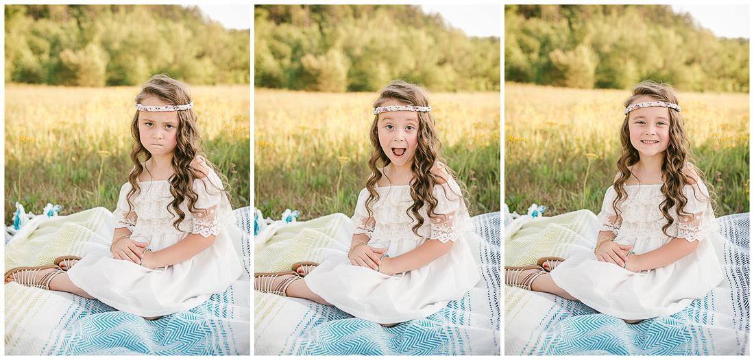 Marion NC Child Photographer, Asheville Photographer, Family Photos, princess session, beauty pageant, boho, bohemian, blue ridge photographer,