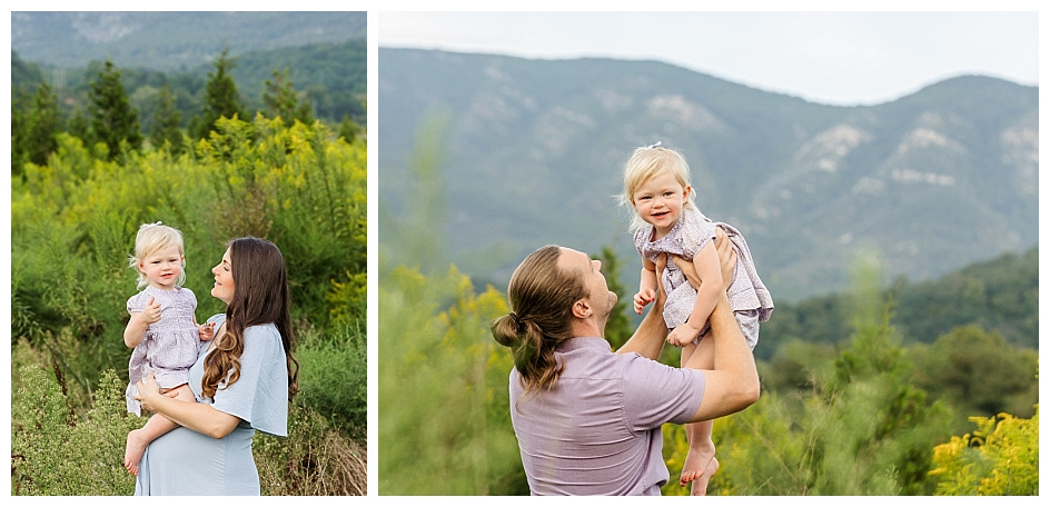 NC FAMILY SESSION, MOUNTAIN MATERNITY SESSION, MATERNITY PHOTOGRAPHY, MARION NC FAMILY PHOTOGRAPHER