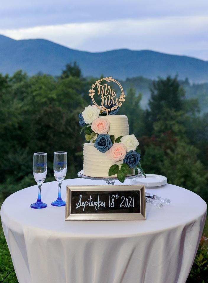 MARION NC WEDDING-BLUE RIDGE LOVE STORIES (2 of 2)