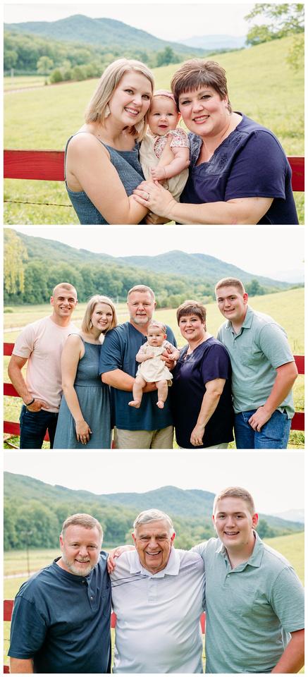 Marion NC Family Photographer, Asheville Family Photographer, Extended family photos, family photographer in marion nc, morganton nc family photographer, western north carolina photographer, blue ridge love stories