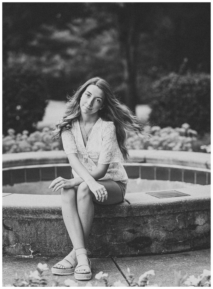 Marion NC senior session, senior photography, class of 2021, Asheville NC senior photography